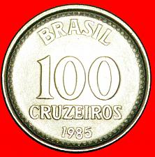 Buy + SOUTHERN CROSS (1985-1986): BRAZIL★100 CRUZEIROS 1985! LOW START ★ NO RESERVE!
