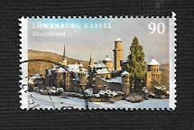 Buy German Used Scott #2887 Catalog Value $1.00