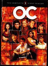 Buy The O.C. - Complete 1st Season DVD 2004, 7-Disc Set - Very Good