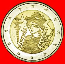 Buy + BARBARA of CILLI (1392-1451): SLOVENIA ★ 2 EURO 1414-2014! LOW START ★ NO RESER