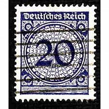 Buy German Used Scott #326 Catalog Value $.40