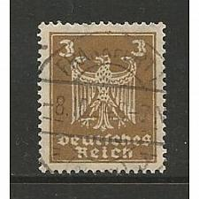 Buy German Used Scott #330 Catalog Value $.40