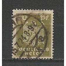 Buy German Used Scott #335 Catalog Value $.70