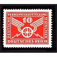 Buy German MNH Scott #346 Catalog Value $21.00
