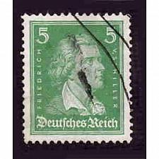 Buy German Used Scott #353b Catalog Value $.40