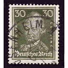 Buy German Used Scott #359 Catalog Value $.65