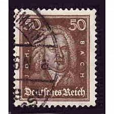 Buy German Used Scott #361 Catalog Value $8.00