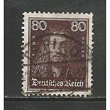 Buy German Used Scott #362 Catalog Value $5.00