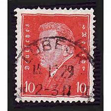 Buy German Used Scott #371 Catalog Value $2.40