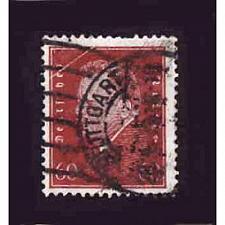 Buy German Used Scott #382 Catalog Value $3.25