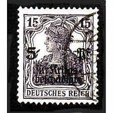 Buy German Used Scott #B2 Catalog Value $4.75