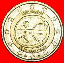 Buy # BEATRIX (1980-2013):NETHERLANDS★2 EURO 1999-2009! LOW START ★ NO RESERVE!