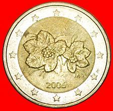 Buy + PHALLIC TYPE (1999-2006): FINLAND ★ 2 EURO 2006 NOT NEW TYPE! LOW START★