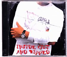Buy Inside Out and Ripped by Load CD 1995 - Very Good