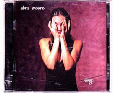 Buy Sing by Abra Moore CD 1995 - Very Good