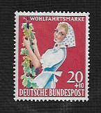 Buy German MNH Scott #B364 Catalog Value $.45