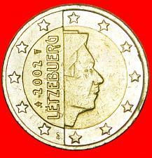 Buy + FRANCE PHALLIC TYPE (2002-2006): LUXEMBOURG ★ 2 EURO 2002! LOW START ★