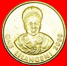 Buy + 2 PORTRAITS (1995-2009): SWAZILAND★ 1 LANGENI 2008! LOW START★NO RESERVE!