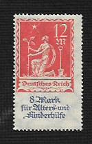 Buy German MNH Scott #B4 Catalog Value $1.00
