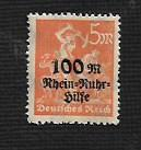 Buy German MNH Scott #B5 Catalog Value $.63