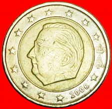 Buy + ALBERT II (1993-2013): BELGIUM ★ 2 EURO 2006! LOW START ★ NO RESERVE!