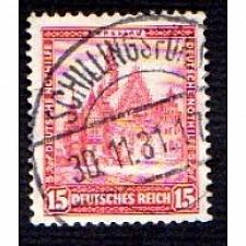 Buy German Used Scott #B39 Catalog Value $2.25