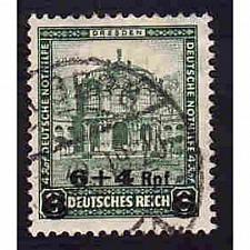 Buy German Used Scott #B42 Catalog Value $9.75