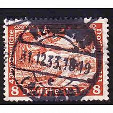 Buy German Used Scott #B53 Catalog Value $3.75