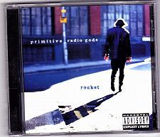 Buy Rocket by Primitive Radio Gods CD 1996 - Very Good