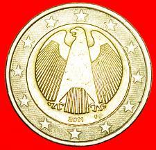 Buy + NON-PHALLIC TYPE (2008-2019): GERMANY ★ 2 EURO 2011F! LOW START ★ NO RESERVE!