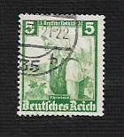 Buy German Used Scott #B71 Catalog Value $1.00