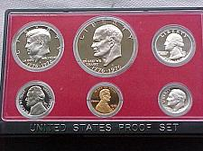 Buy 1975 S PROOF SET