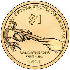 Buy 2011 D SACAGAWEA GOLDEN DOLLAR