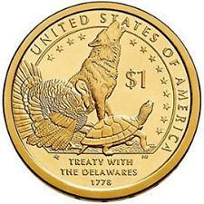 Buy 2013 P SACAGAWEA GOLDEN DOLLAR