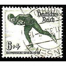 Buy German Used Scott #B79 Catalog Value $1.40
