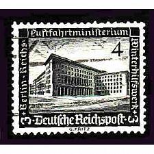 Buy German Used Scott #B94 Catalog Value $.45