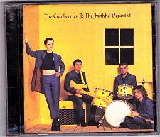 Buy To the Faithful Departed by The Cranberries CD 1996 - Very Good