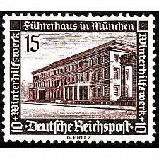 Buy German Hinged Scott #B99 Catalog Value $3.50
