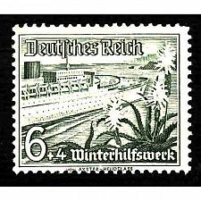 Buy German MNH Scott #B110 Catalog Value $1.87