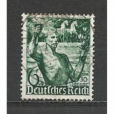 Buy German Used Scott #B116 Catalog Value $2.00