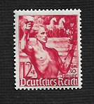Buy German Hinged Scott B117 Catalog Value $1.15