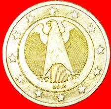 Buy + NON-PHALLIC TYPE (2008-2019): GERMANY ★ 2 EURO 2008A! LOW START ★ NO RESERVE!