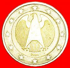 Buy + NON-PHALLIC TYPE (2008-2019): GERMANY ★ 2 EURO 2008J! LOW START ★ NO RESERVE!