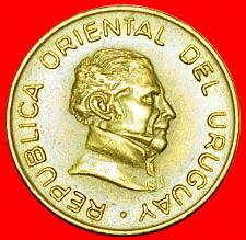 Buy + BRAZIL: URUGUAY ★ 5 PESO URUGUAYOS 2003! LOW START ★ NO RESERVE!