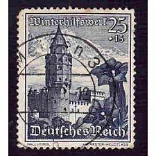 Buy German Used Scott #B130 Catalog Value $4.50