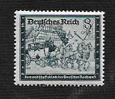Buy German MNH Scott #B151A Catalog Value $4.03