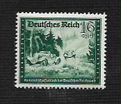Buy German MNH Scott #B156A Catalog Value $5.91