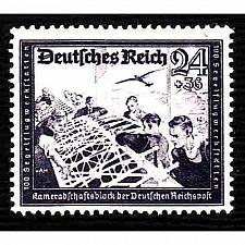 Buy German MNH Scott #B158A Catalog Value $20.16
