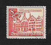 Buy German Used Scott #B164 Catalog Value $1.60