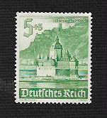 Buy German Hinged NG Scott #B179 Catalog Value $.30